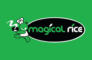 Magical Rice