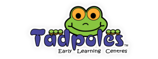 Tadpoles Early Learning Centre logo